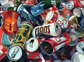 Collections Cans